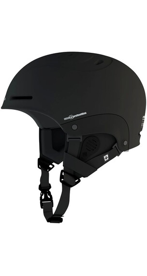 Sweet Protection Blaster Helmet Dirt Black